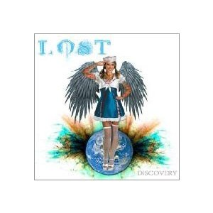 LOST Discovery CD