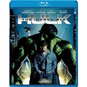 インクレディブル・ハルク Blu-ray Disc