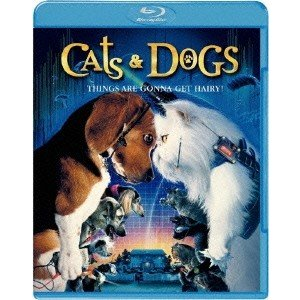 キャッツ&ドッグス Blu-ray Disc