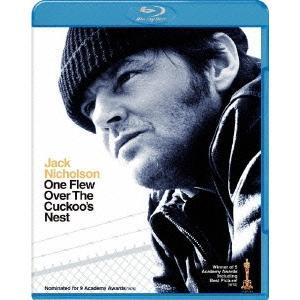 ミロス・フォアマン カッコーの巣の上で Blu-ray Disc