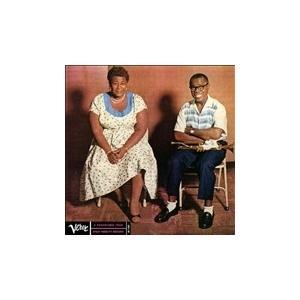 Ella Fitzgerald Ella Fitzgerald & Louis Armstrong LP