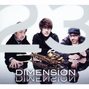 DIMENSION 23 CD