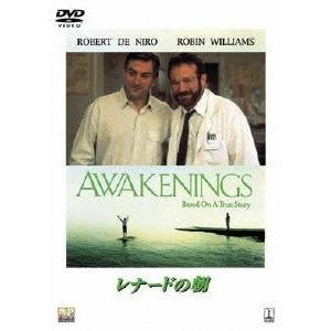 レナードの朝 DVD