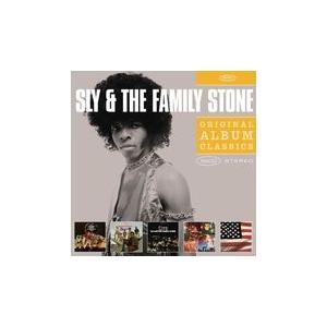 Sly & The Family Stone Original Album Classics : S...