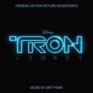 Daft Punk トロン:レガシー オリジナル・サウンドトラック CD