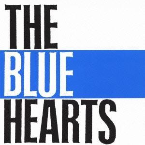 ザ・ブルーハーツ THE BLUE HEARTS CD...