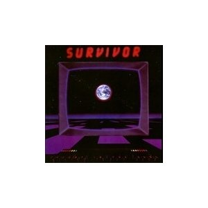Survivor Caught In The Game : Limited<限定盤> CD