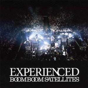 Boom Boom Satellites EXPERIENCED [CD+DVD] CD|tower