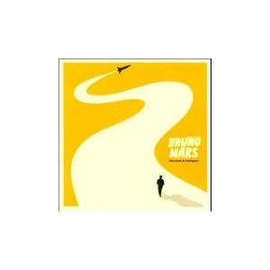 Bruno Mars Doo-Wops & Hooligans CD