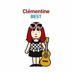 Clementine お茶の間ベスト CD