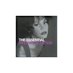 Whitney Houston The Essential Whitney Houston CD