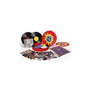 Primal Scream Screamadelica : 20th Anniversary Limited Collector's Edition [4CD+DVD+2LP+BOOK+Tシャツ(Lサイズ) CD
