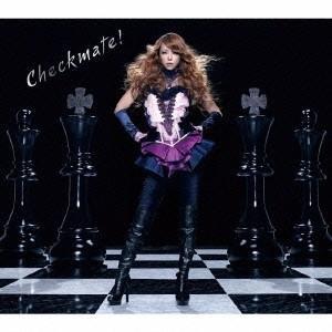 安室奈美恵 Checkmate! [CD+DVD] CD