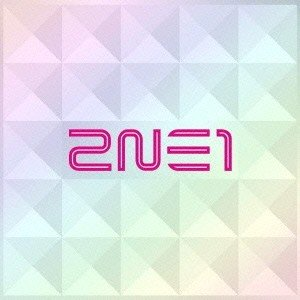 2NE1 2NE1 [CD+DVD] CD