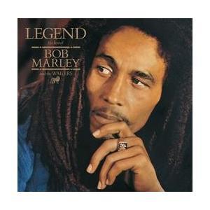 Bob Marley & The Wailers レジェンド +2<通常価格盤> SHM-CD|tower
