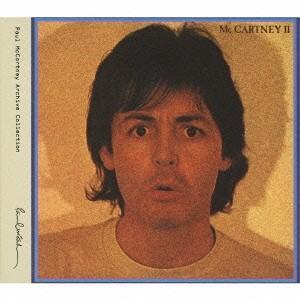 Paul McCartney マッカートニーII SHM-CD