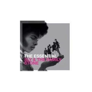 Sly & The Family Stone The Essential : Sly & The F...