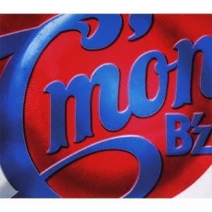 B'z C'mon<通常盤> CD