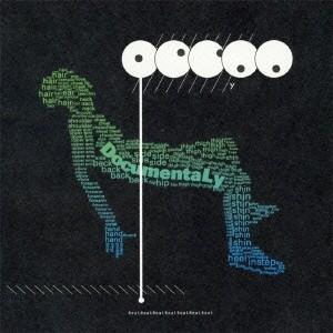 サカナクション DocumentaLy<通常盤> CD