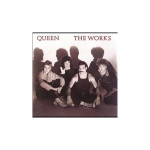 Queen The Works : Deluxe Edition  CD