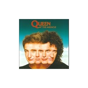 Queen The Miracle : Deluxe Edition  CD