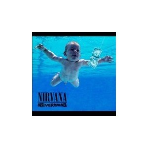 Nirvana Nevermind : Deluxe Edition CD