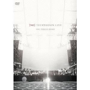 YMO TECHNODON IN TOKYO DOME DVD