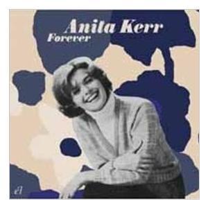 Anita Kerr フォーエヴァー CD