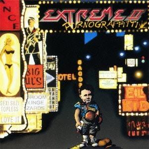 Extreme ポルノグラフィティ SHM-CD...
