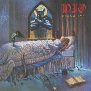 Dio (Rock) ドリーム・イーヴル SHM-CD