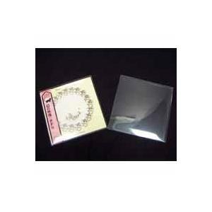 disk union 紙ジャケットCD用クリアケース大(見開き用)  Accessories