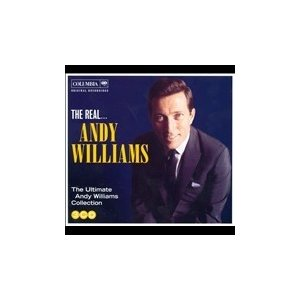 Andy Williams The Real Andy Williams CD