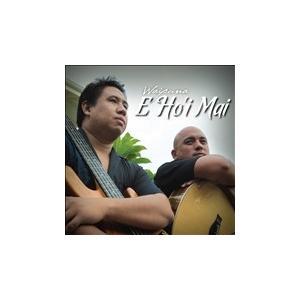 Waipuna E Ho'i Mai CD