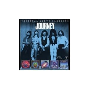 Journey Original Album Classics : Journey CD
