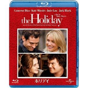 ホリデイ Blu-ray Disc