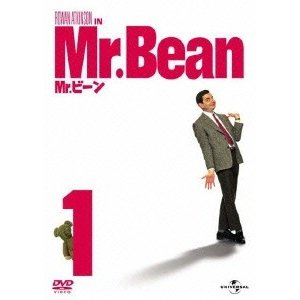 Mr.ビーン Vol.1 DVD