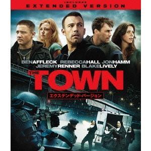 ザ・タウン <エクステンデッド・バージョン> Blu-ray Disc