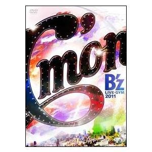 B'z B'z LIVE-GYM 2011-C'mon- D...