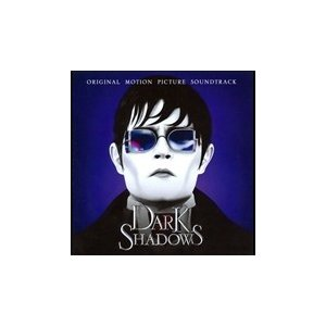 Dark Shadows CD