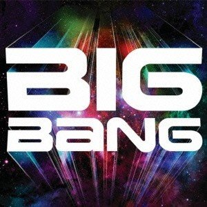 BIGBANG BIGBANG BEST SELECTION CD