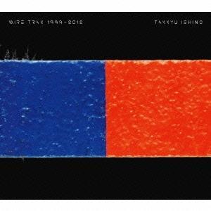 石野卓球 WIRE TRAX 1999-2012 CD|tower