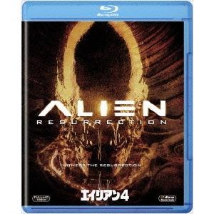 エイリアン4 Blu-ray Disc