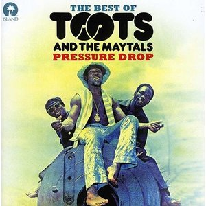 Toots & The Maytals Pressure Drop : The Best Of Toots & The Maytals CD|tower