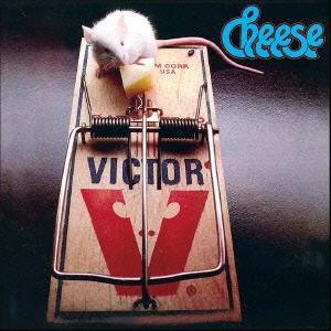 Cheese (US) チーズ<初回限定生産盤> CD