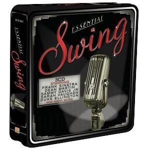 Essential Swing CD
