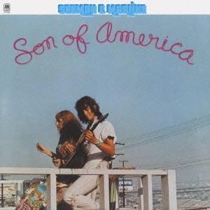 Seemon & Marijke サン・オブ・アメリカ<初回限定盤> SHM-CD