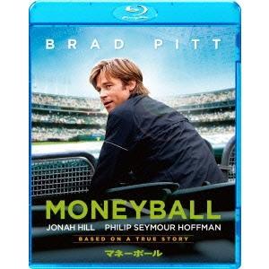 マネーボール Blu-ray Disc