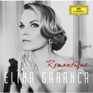 エリーナ・ガランチャ Elina Garanca - Romantique CD