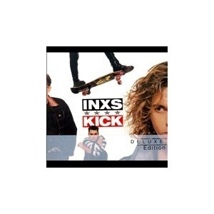 INXS Kick 25 : Deluxe Edition CD