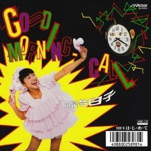 小泉今日子 GOOD MORNING-CALL MEG-CD...